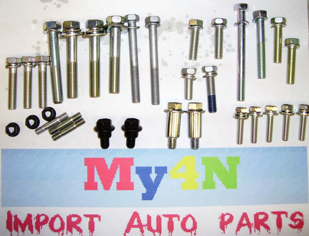 Toyota 22r 22RE PARTS PAGE